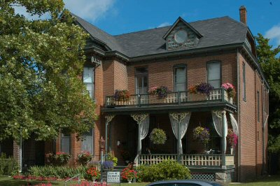 Grand Victorian Manor B&B