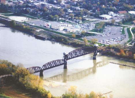MKT Boonville Bridge
